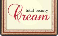 トータルビューティクリーム/total beauty Cream